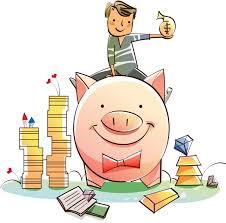 Как заработать денег школьнику
