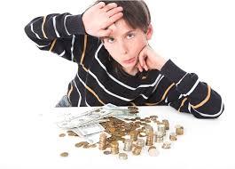 Как заработать подростку деньги