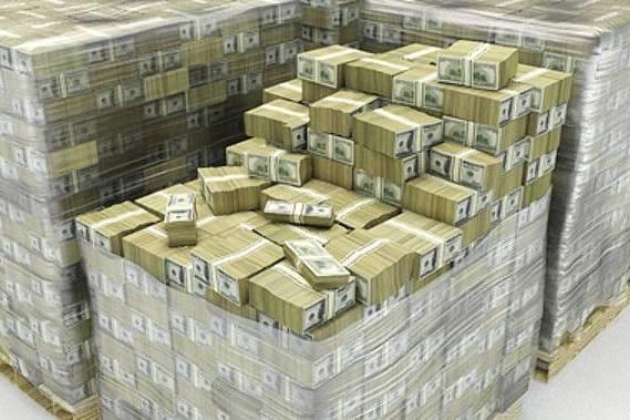Как заработать миллиард