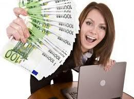 как заработать денег подростку дома в Интернете